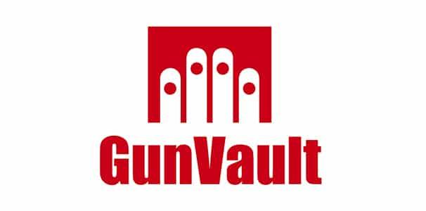 gun vault safe