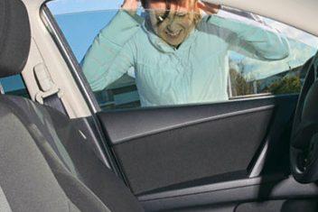 auto lockout