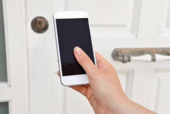 install keyless entry
