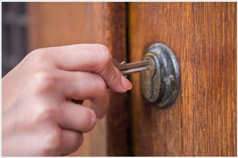 Katy TX Locksmith
